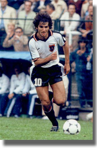 Austrian Football Bundesliga 1973-74